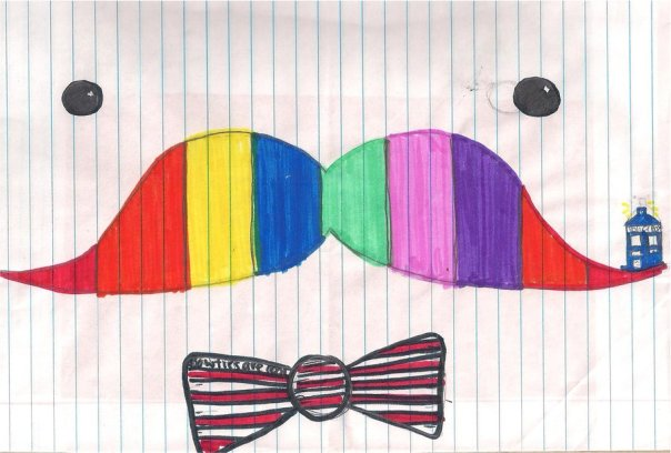 doctor_who_rainbow_mustache_by_dinosaurs_go_rawr_x3-d56bkbz